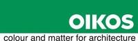 Oikos logo (PRNewsFoto/Oikos)