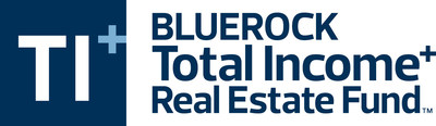 (PRNewsfoto/Bluerock Total Income+ Real Est)
