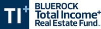 (PRNewsfoto/Bluerock Total Income+ Real Est)