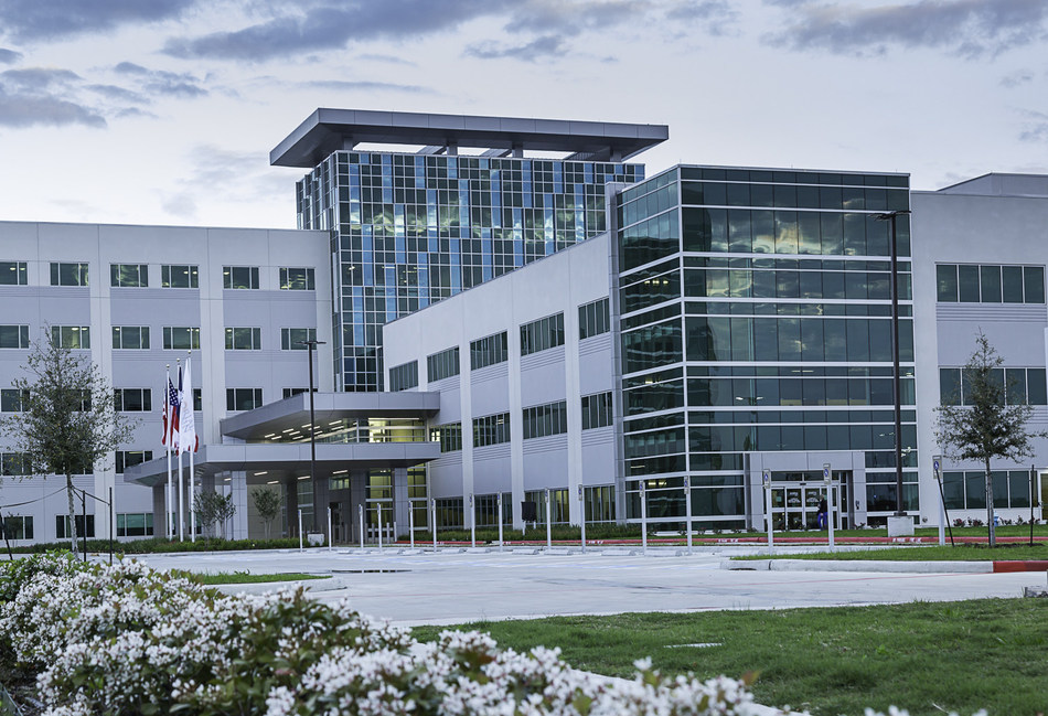 Memorial Hermann Cypress Hospital Opened on March 31, 2017. The 32-acre master-planned campus hosts an 81-bed hospital with state-of the-art operating rooms, an intensive care unit and neonatal intensive care unit (NICU).
