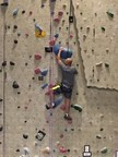 Wounded Warrior Project Veterans Empowered at Rock Climbing Connection Event