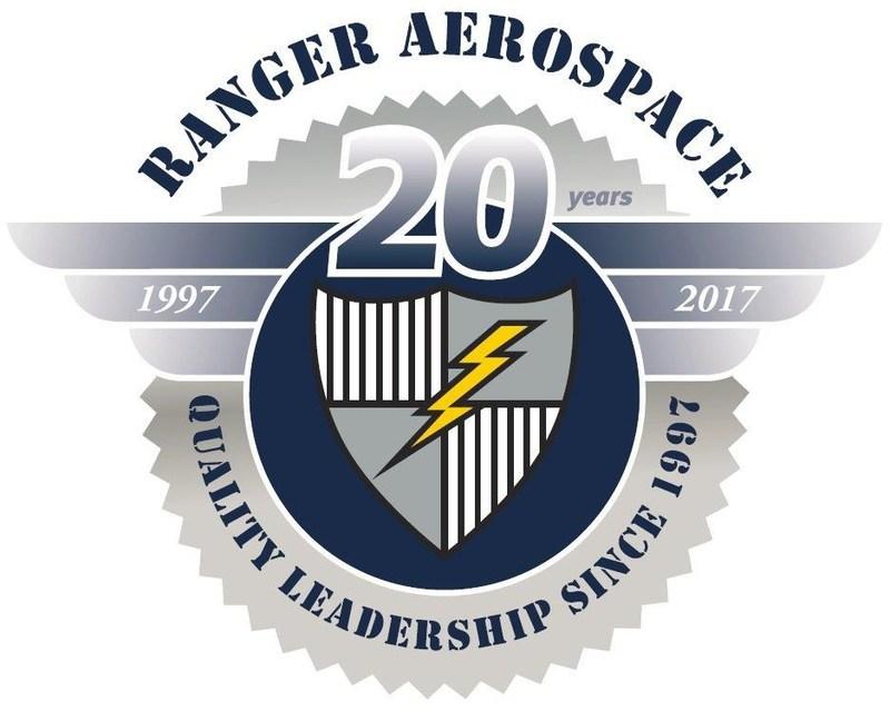(PRNewsFoto/Ranger Aerospace)