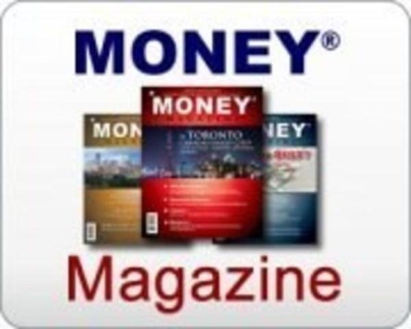 Money Magazine (CNW Group/Money Canada Limited)