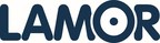 Lamor Logo (PRNewsFoto/Lamor Corporation)