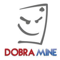 DobraMine Logo