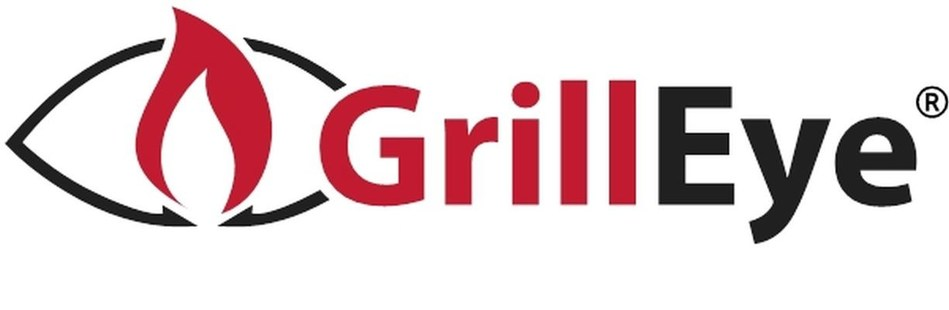 The GrillEye(R) Logo (PRNewsFoto/G&C Ltd.)