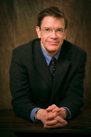 Le Dr Roderick McInnes, Président intérimaire, Instituts de recherche en santé du Canada (Groupe CNW/Instituts de recherche en santé du Canada)