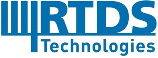RTDS Technologies Inc. (CNW Group/RTDS Technologies Inc.)