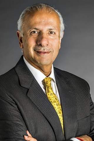 Dinesh Dhamija (CNW Group/Fineqia International Inc.)