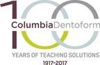 ColumbiaDentoform100_Logo
