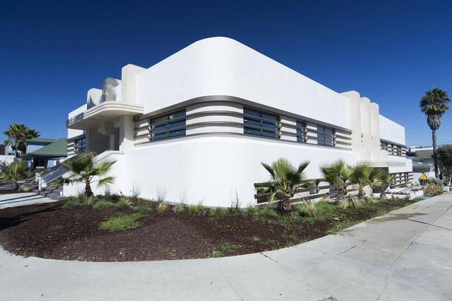 MA Center LA, Redondo Beach, California