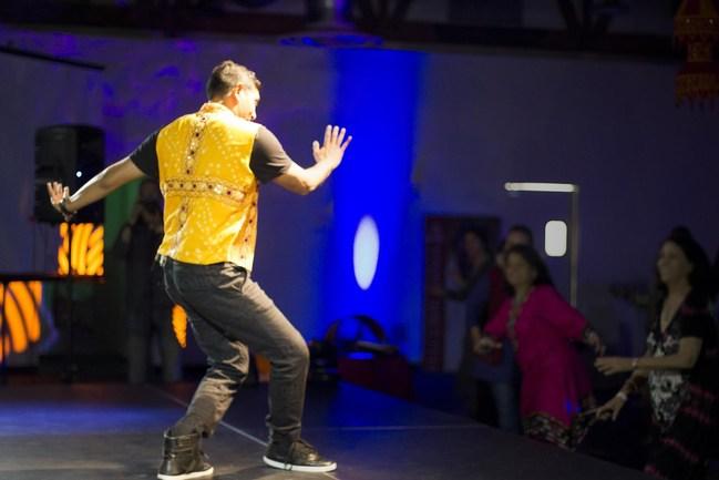 Bollywood Dance Party LA