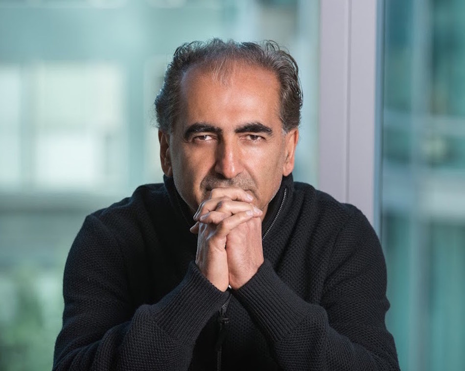Francis Dinha, CEO OpenVPN Issues Internet Privacy Warning