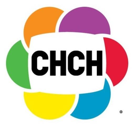 CHCH logo (CNW Group/CHCH Television)