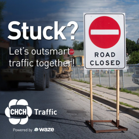 Learn more at chch.com/traffic (CNW Group/CHCH Television)