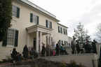 Paralyzed Veterans of America Recognizes Virginia Governor's Mansion for its Accessible Design