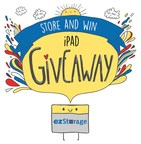 ezStorage Offers College Students a Chance to Win Big Prizes!