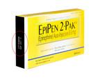 EpiPen 2-Pak(R) Auto-Injectors, 0.3 mg
