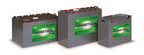 Exide Technologies Launches New GNB® Marathon FPX™ Premium Flat Plate Battery for Motive Power Applications