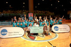 Mary C. O'Brien Elementary School Named Arizona's Read To The Final Four Statewide Champion
