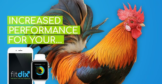 First iWatch app that boosts men's sexual performance