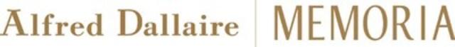 Logo : Alfred Dallaire Memoria (Groupe CNW/Alfred Dallaire MEMORIA)