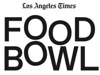 LA Times Food Bowl Logo