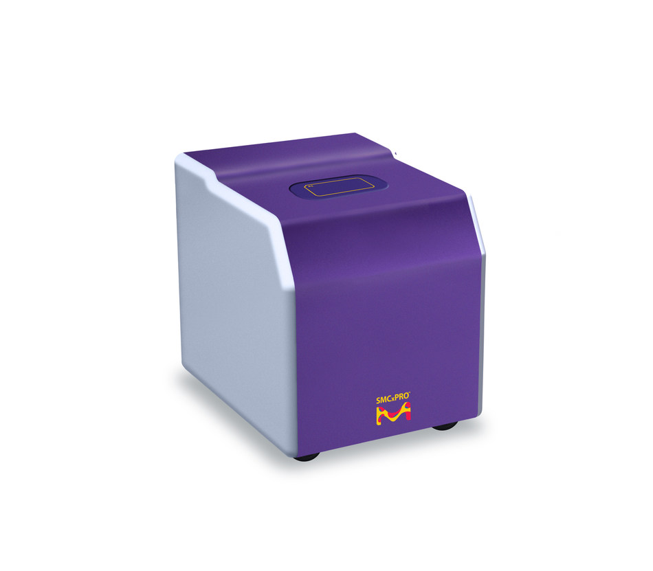 MilliporeSigma's new SMCxPRO(TM) protein detection technology offers high speed, high sensitivity for single molecule detection and meets customer demand for biomarker and novel target discovery