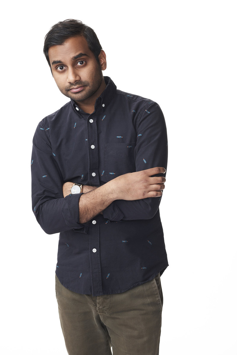 Storytelling nonprofit The Moth to honor Aziz Ansari at the 20th Anniversary Moth Ball on June 6 at NYC