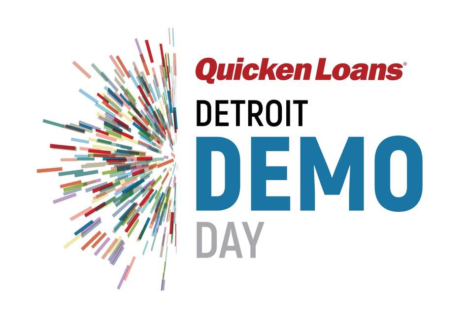 Quicken Loans Detroit Demo Day