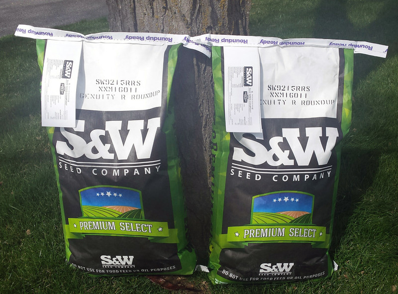 S&W Seed Company introduces alfalfa seed variety SW9215RRS, a unique, high-yielding, salt tolerant, non-dormant variety offered with the Genuity(R) Roundup Ready(R) technology.