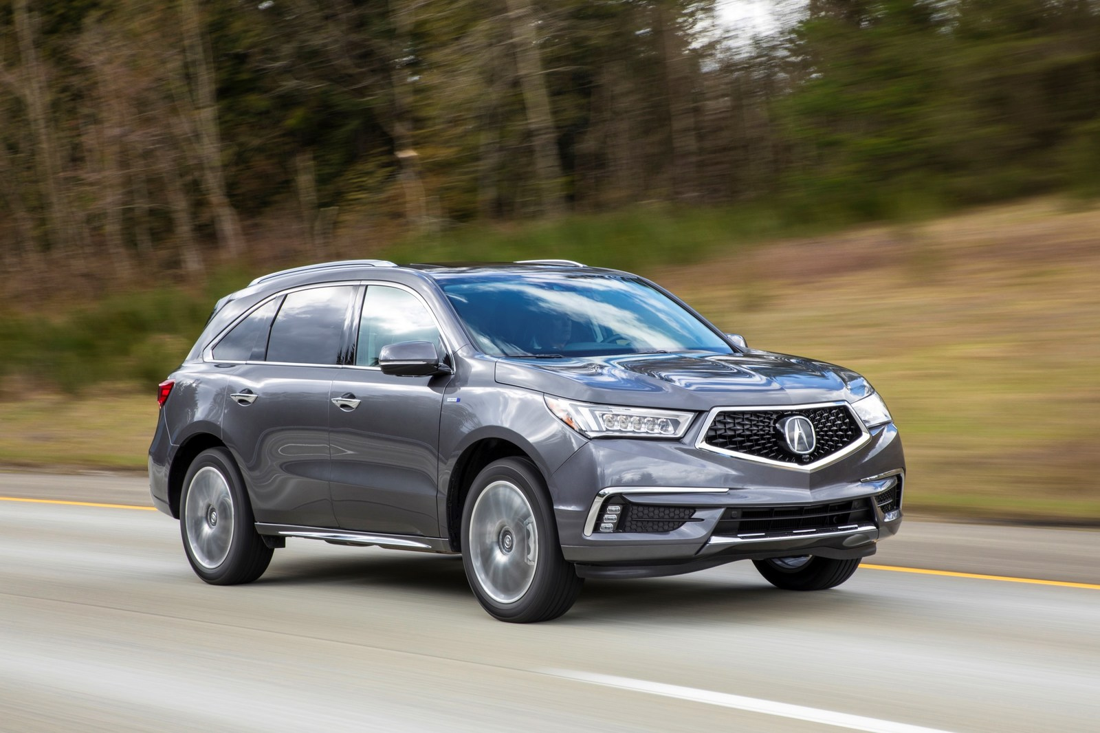 American honda nets new march sales records for American honda motor co