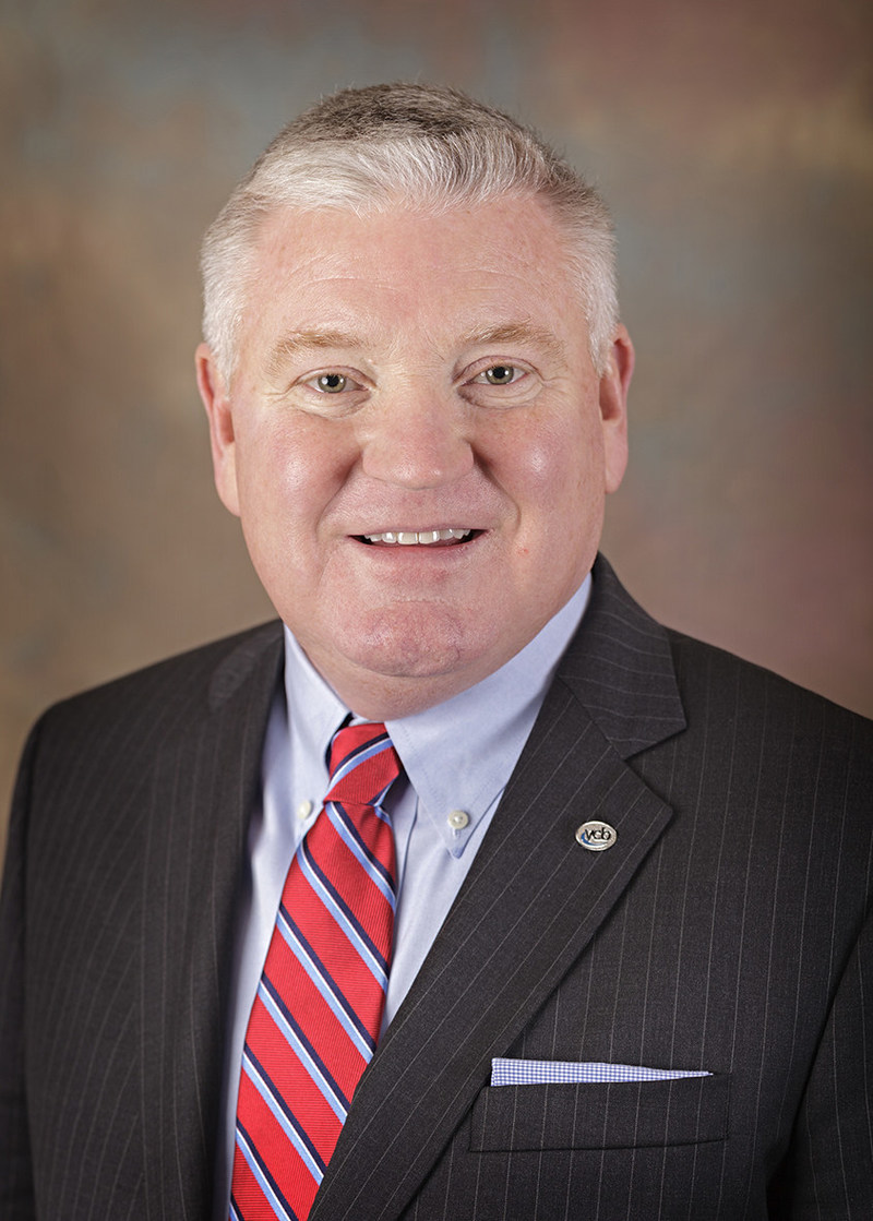 Randal R. Greene, Chief Executive Officer of Virginia Commonwealth Bank and President & Chief Executive Officer of Bay Banks of Virginia, Inc.