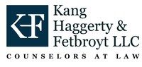 The Law Firm of Kang Haggerty & Fetbroyt