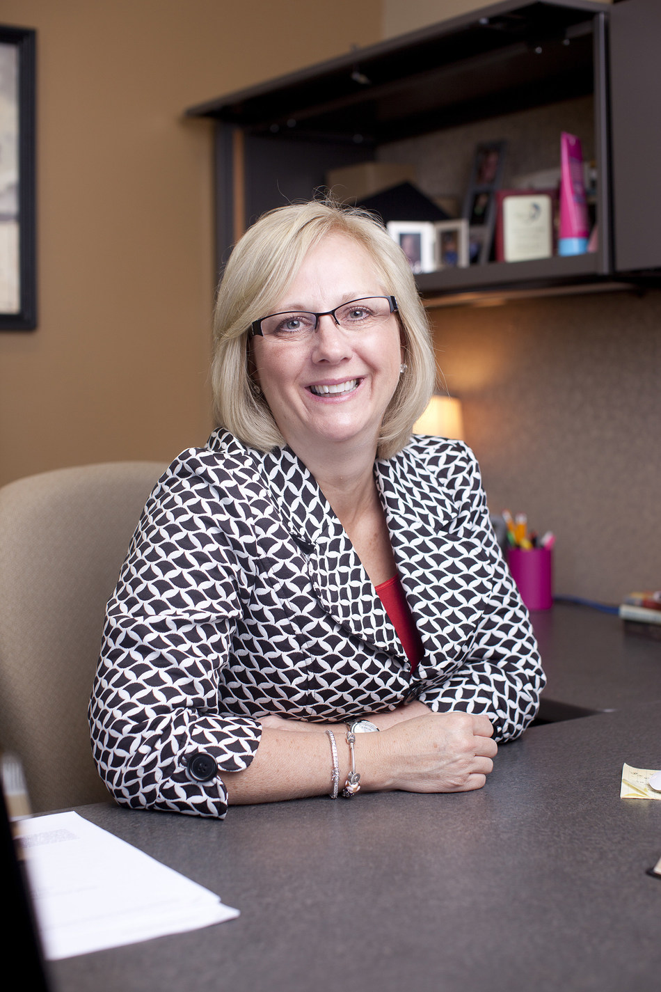 New Wesley Seminary President, Dr. Colleen Derr