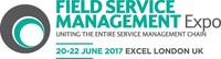 Field Service Management Expo logo (PRNewsFoto/Field Service Management Expo)