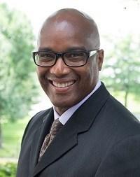 Dr. William M. Barnes, NACCHO's Acting Executive Director