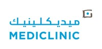 MediClinic Logo (PRNewsFoto/MediClinic Middle East)
