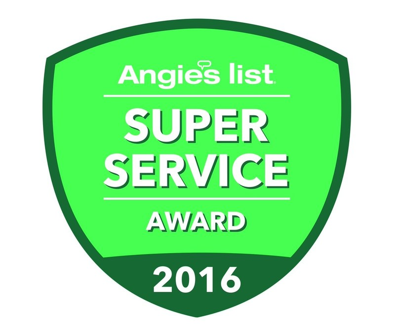 Fewer than five percent of the companies with verified consumer reviews on Angie's List meet its stringent Super Service Award requirements, which are based on the prior year's performance.