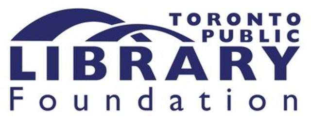 Toronto Public Library Foundation (CNW Group/Toronto Public Library Foundation)