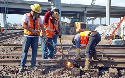 Union Pacific is Safest US Railroad Second Year in a Row