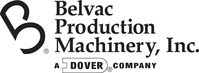 Belvac Production Machinery, Inc., logo