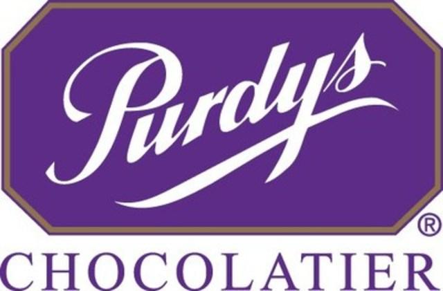 Purdys Chocolatier (CNW Group/Purdys Chocolatier)