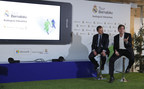 Real Madrid C.F. and Microsoft Launch the First Interactive Audioguide for the Bernabéu Tour