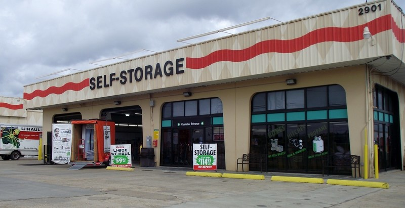 U-Haul Company of Northern Louisiana is offering 30 days of free self-storage and U-Box container usage to residents who were affected by the severe storms and tornadoes that caused damage throughout Central Louisiana on Sunday.