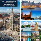 Top 7 Destinations in Germany for North American Self-Drive Tourists