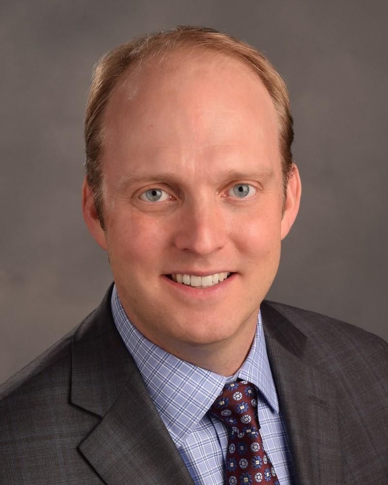 Jamie Luce, Senior Vice President - Commercial Insurance, QBE North America