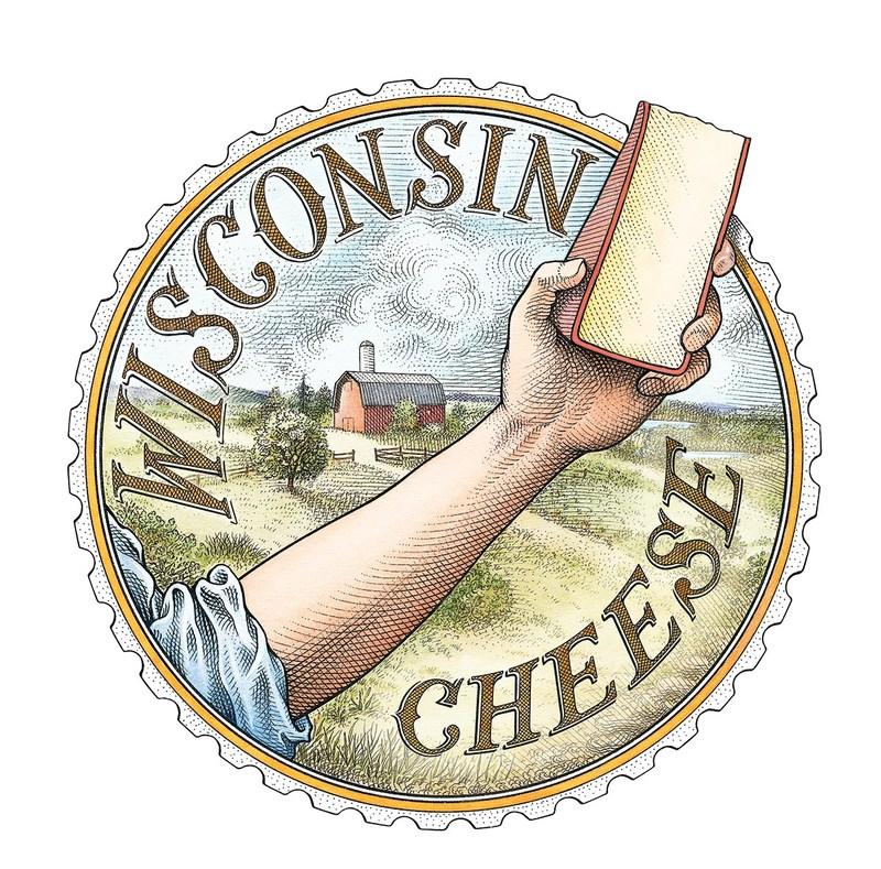 (PRNewsFoto/Wisconsin Milk Marketing Board)