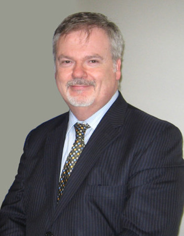 Jacques Boissonneault appointed Administrator of Shriners Hospitals for Children - Canada (CNW Group/Shriners Hospitals For Children)