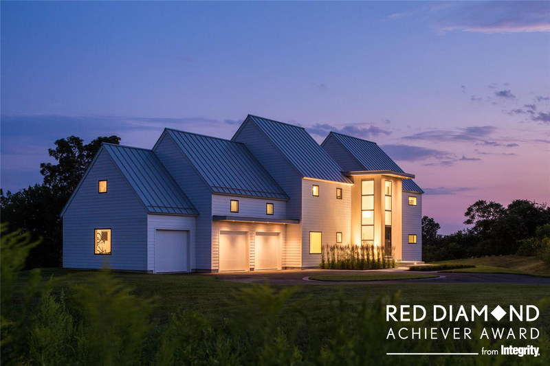 Integrity Invites Professionals to Enter its 2017 Red Diamond Achiever Awards Competition